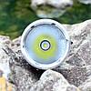 MHVASTTS50XHP1A/3C 2920Lumens 7Modes Dimming Super Bright LED Фонарик 18650-1TopShop, фото 5