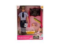 Кукла кен Defa 8368, фото 1