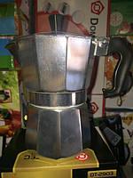 Кофеварка Гейзерная Domotec DT-2903