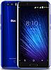 "Blackview P6000 blue 6/64 Gb, 5.5"", Helio P25, 3G, 4G"