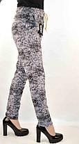Брюки женские трикотажные - Coco, фото 2