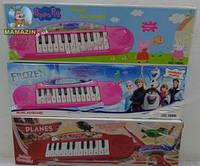 Пианино детское в ассортименте