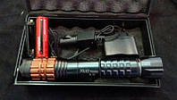 Отпугиватель BL-X5 Police 100000KV (Zoom CREE Q5)