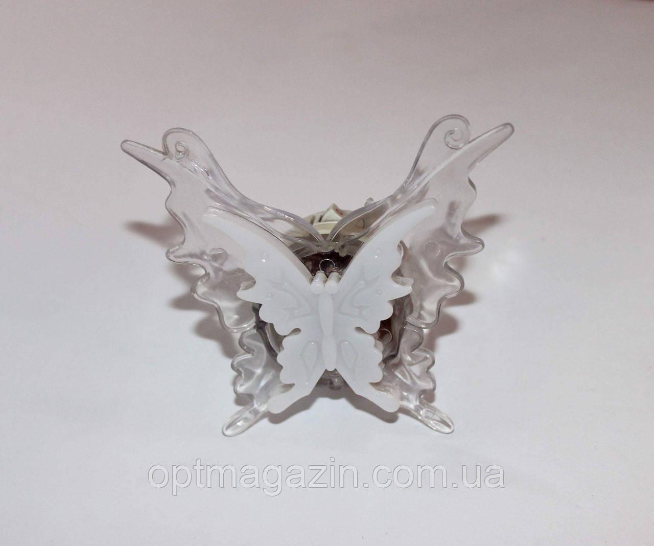 Ночник бабочка 🦋 с выключателем