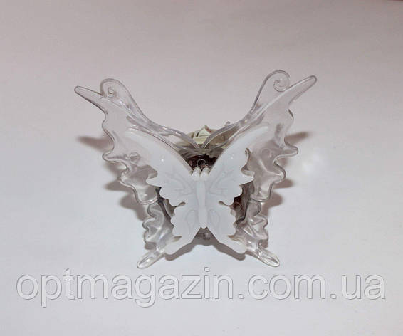 Ночник бабочка 🦋 с выключателем, фото 2