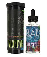 Bad Drip God Nectar - никотин 3 мг., 60 мл. VG/PG 70/30