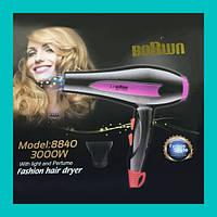 Фен для волос BORWN BR-8840
