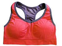 Бюстгальтер ТОП для беременных №3527 (красный)