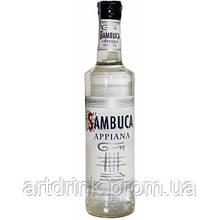 Самбука Appiana (Dilmoor) 0.7L