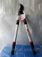 Сучкорез <Intertool> (72-98см). C телескопической ручкой.