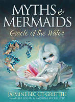 Myths & Mermaids: Oracle of the Water / Мифы и Русалки: Оракул Воды