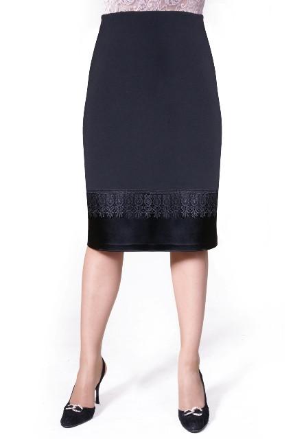 Каталог женской одежды — Юбка «Кружевница»  —  Модель 39