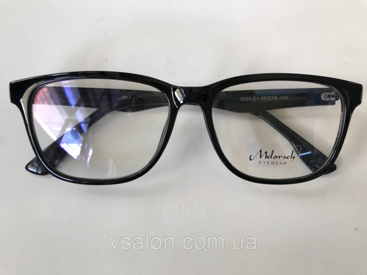 Іміджеві окуляри Melorsch 2023