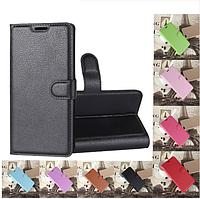 Чехол книжка Lichee для Asus ZenFone Live ZB553KL (9 цветов)