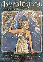 Оракул Астрологический Позолоченный / Astrological Oracle