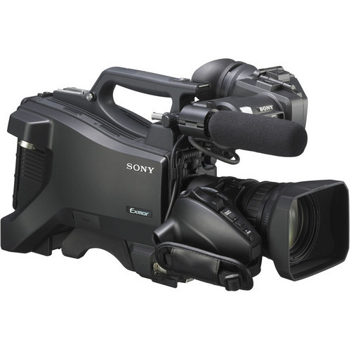 Профессиональная студийная камера Sony HXCD70K SD/HD (HXC-D70K)