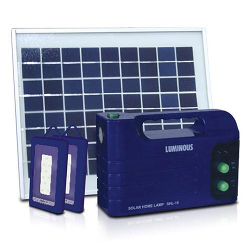 Портативна система освітлення Luminous SHL-10 (LSF19C01004101)