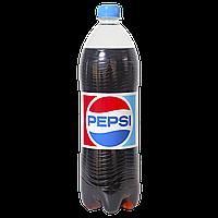 Pepsi, 1л (1ящ/12шт)