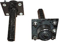 Дифференциал (диаметр 25,5 мм, короткий), фото 1