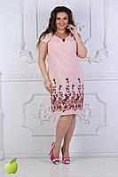 Платье женское ботал НАВА513, фото 1