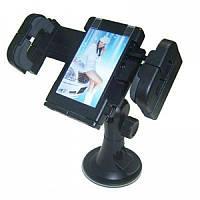 Универсальный автомобильный держатель HOLDER 1006 для навигаторов, смартфонов, КПК, телефонов