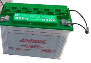 Аккумулятор  EverExceed OPzS TER 12-180