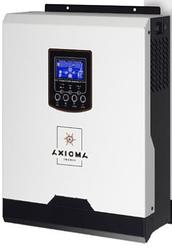 Інвертор AXIOMA Energy ISPWM 5000 з PWM контролером заряду