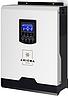 Инвертор AXIOMA Energy ISMPPT 3000 с MPPT контроллером