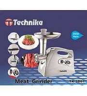 Мясорубка Technika TM-2001