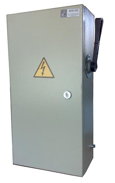 Ящик ЯРП-100 IP54