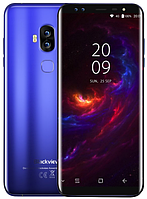 "Смартфон Blackview S8 4/64Gb Blue, 5.7"" IPS, 13+0.3/13+0.3Мп, 2sim, 3180mAh, GPS, 4G, 8 ядер, фото 1"
