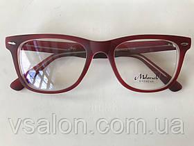Имиджевые очки Melorsch 2025