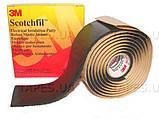 Электроизоляционная мастика 3М Scotchfil 110 (38 мм х 1,5 м), фото 3