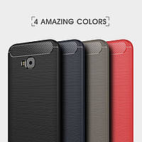 TPU чехол накладка Urban для Asus ZenFone Live ZB553KL (4 цвета)