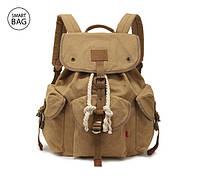 Винтажный рюкзак Augur уже доступен в нашем каталоге рюкзаков.