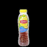 Чай Lipton Черный с Лимоном, 0,5л (1ящ/12шт)