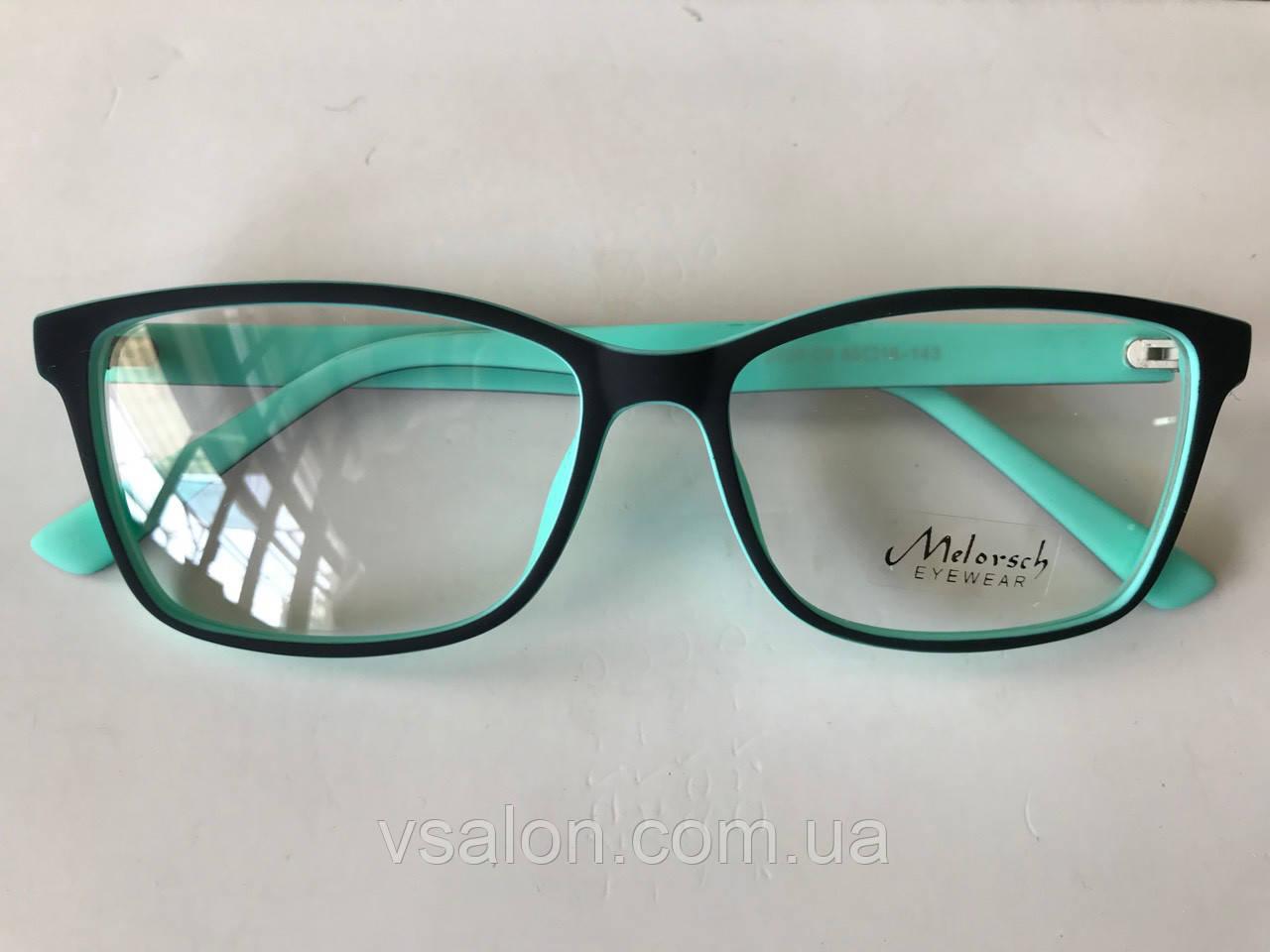 Имиджевые очки Melorsch 2029