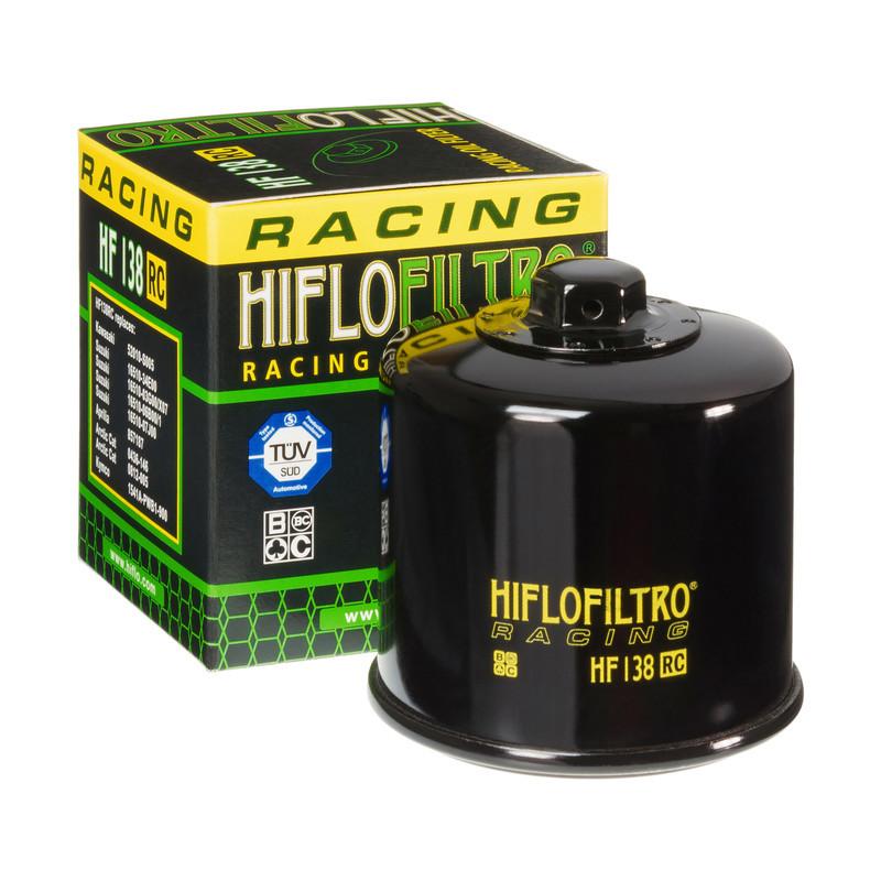 Масляный фильтр HF138RC