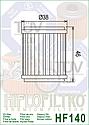 Масляный фильтр HF140, фото 2