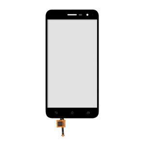 Тачскрин для Asus ZenFone 3 (ZE520KL), черный Оригинал