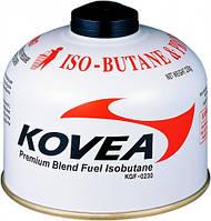 KGF-0230 Баллон газовый 230 г (kovea)