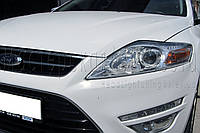 "Ford Mondeo 4 - установка светодиодных Bi-LED линз Optima Premium Professional Series 3,0"" дюйма"
