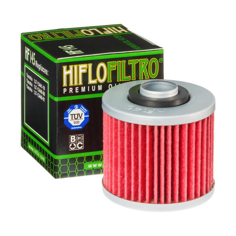 Масляный фильтр HF145