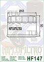 Масляный фильтр HF147, фото 2
