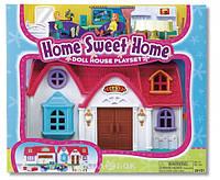 """Игровой набор Keenway """"Кукольный домик"""""""