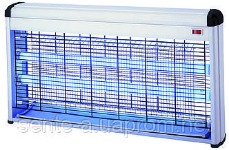 Ловушка для уничтожения насекомых AKL-41 2x20W 120м.кв. Delux