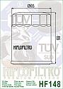 Масляный фильтр HF148, фото 2