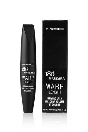 J031 Тушь для ресниц MAC 180 Mascara Warp Length