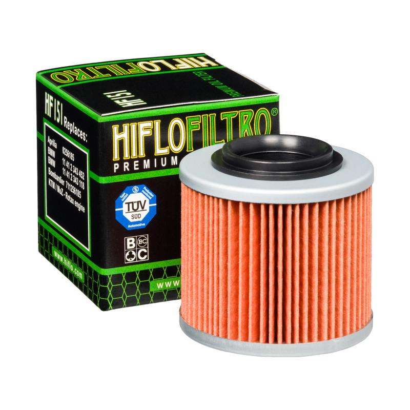 Масляный фильтр HF151
