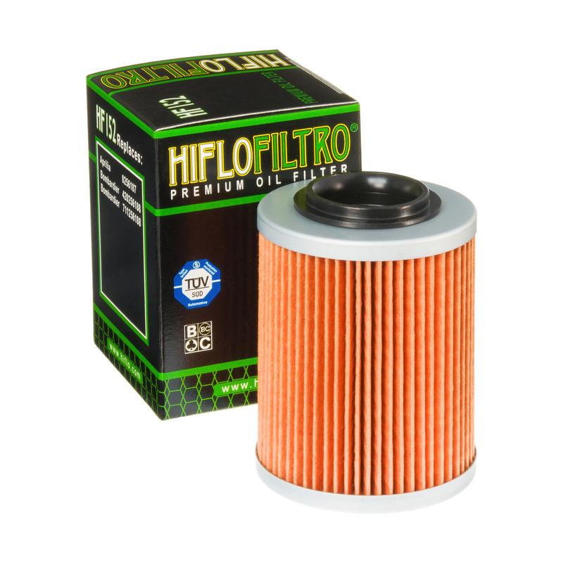 Масляный фильтр HF152
